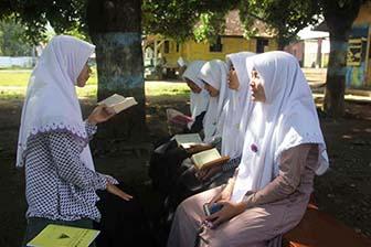 Tahfizul Quran